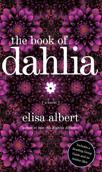 The Book of Dahlia